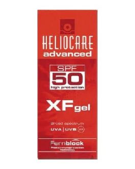 HELIOCARE ADVANCED XF GEL SPF50 50 ML.