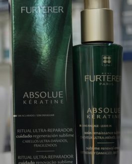ABSOLUE KERATINE CUIDADO REGENERACION SUBLIME RENE FURTERER SIN ACLARADO 100 ML