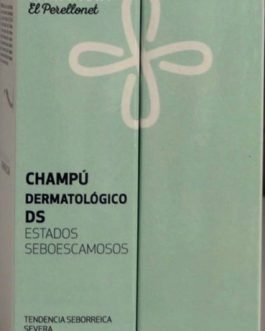 CHAMPU DERMATOLOGICO DS 125 ML