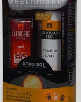 PACK HELICORE ULTRA 90+360SPRAY INV.