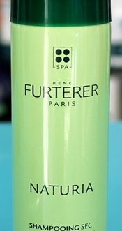 NATURIA CHAMPU SECO RENE FURTERER SPRAY 150 ML