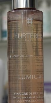 LUMICIA VINAGRE DE BRILLO RENE FURTERER 250 ML