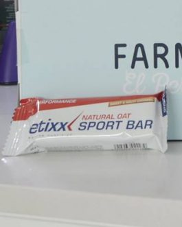 ENERGY SPORT BAR sweet and salty caramel