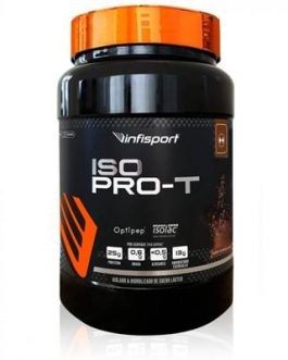 ISO PRO-T CHOCO 1 KG