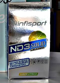 ND3 SOLID CITRICO