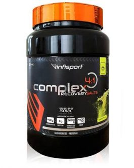 COMPLEX 4:1 RECOVERY  CITRICO
